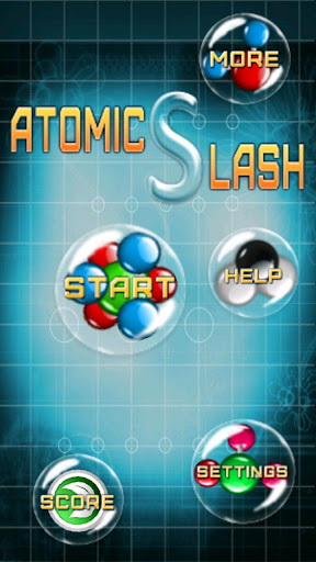 Atomic Slash