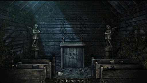Nightmare Adventures: Witch's Prison v1.1.0