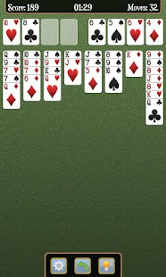 FreeCell - screenshot thumbnail