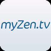 myZen.tv - Well-being partner