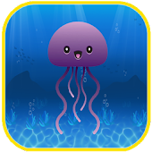 Jellyfish Baby World