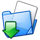 FolderMount [ROOT] icon