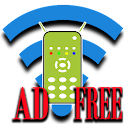 Unofficial TVWiFiRemote ADFree icon