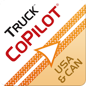 CoPilot Truck USA & CAN