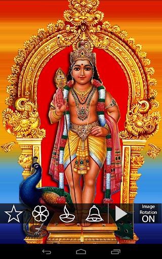 Lord Murugan Pooja