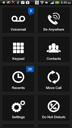 【免費通訊App】Comcast Business VoiceEdge-APP點子