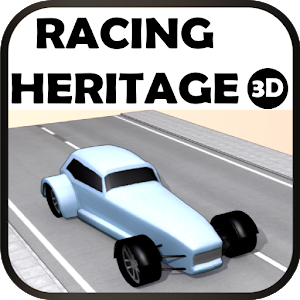 Racing Heritage  3D for PC and MAC