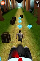 Screenshot of The Aztec Temple 3D