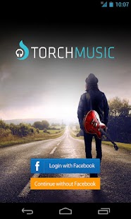 Torch Music - screenshot thumbnail