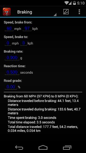 Brake Pro