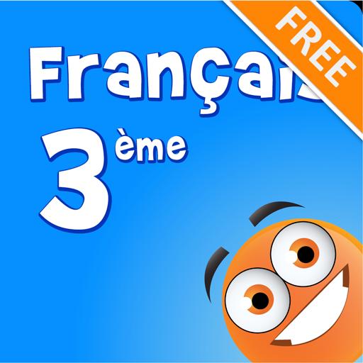 iTooch Français 3ème Icon