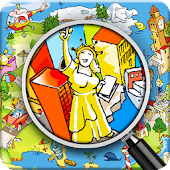 Find Hidden Objects - Free