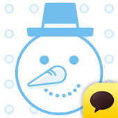 KakaoTalk Theme - Christmas