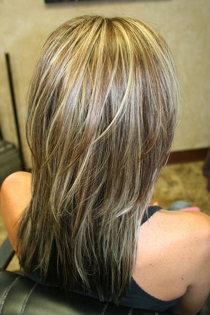 Hair Color Ideas - screenshot