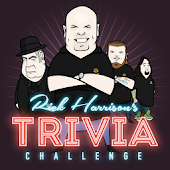 Rick's Trivia Game - Win Swag