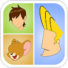 Guess the Cartoon Quiz icon