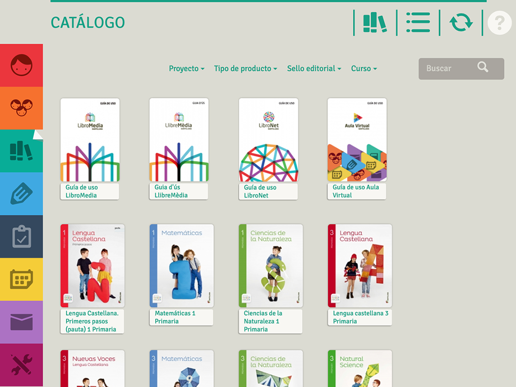 aula virtual   android apps on google play