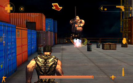 M.U.S.E. Screenshot 11
