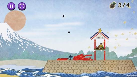 NINJA BAZOOKA GAIDEN- screenshot thumbnail