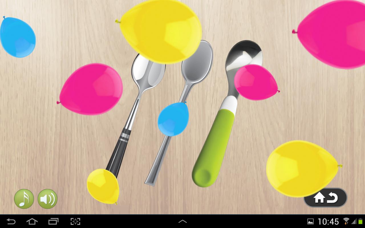 Teka Teki Kanak Kanak Dapur Apl Android Di Google Play