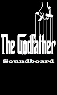 Godfather Soundboard - screenshot thumbnail