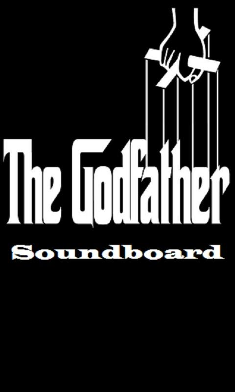 Godfather Soundboard - screenshot