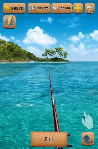 Lets fish! для планшетов на Android