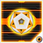重力ボール3D icon