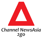Channel News Asia (Read Aloud)