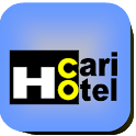 Cheap Hotel Search icon