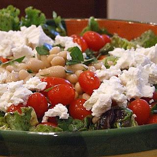Five Minute Salad.