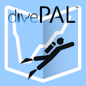 divePAL (Scuba Dive Log)