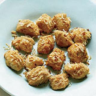 Chicken Little Nuggets.