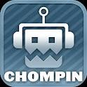 Chompin logo