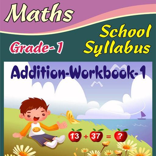 Grade-1-Maths-Addition-WB-1