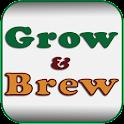 KG Grow & Brew icon