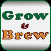 KG Grow & Brew