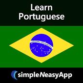 Learn Portuguese by WAGmob
