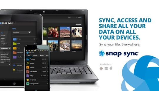 Snap Sync