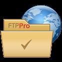 Ftp Server Pro logo