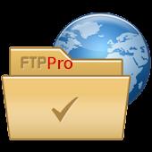 Ftp Server Pro