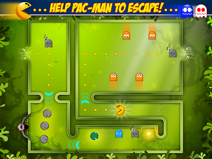PAC-MAN Friends - screenshot thumbnail