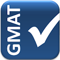 GMAT Drill logo