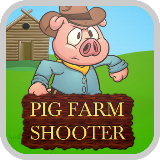 Pig Farm Shooter LOGO-APP點子