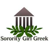 Sorority Girl Greek