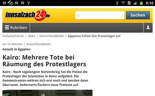 【免費新聞App】innsalzach24.de-APP點子