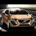 Volvo news, video, wallpapers logo