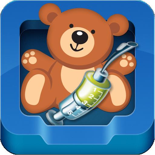 palmPEDi: Pediatric Tape LOGO-APP點子