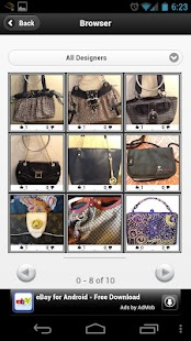 PurseApp - screenshot thumbnail