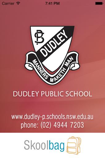Dudley Public School Skoolbag